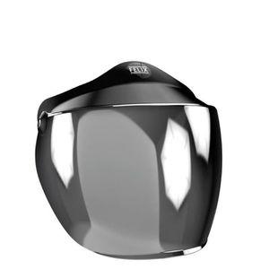 WACOX Kit Fixation ecran Casque Chok Jet Sun Visor//Viper rondelle