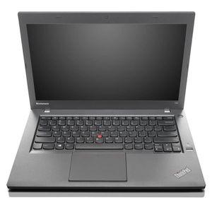 ORDINATEUR PORTABLE Lenovo ThinkPad T440 - 8Go - 128Go SSD