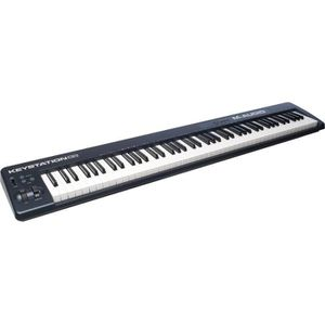 CLAVIER MUSICAL M-AUDIO Clavier Maître 88 Touches KEYSTATION88II