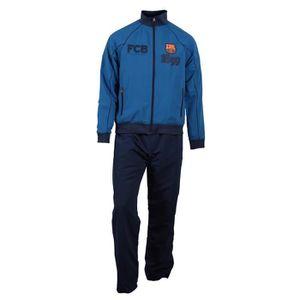 SURVÊTEMENT Survêtement Barça : veste + pant…