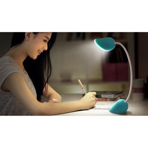 lampe de chevet tactile led achat vente lampe de chevet tactile led pas cher soldes d. Black Bedroom Furniture Sets. Home Design Ideas