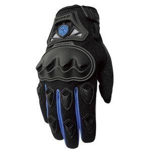 GANTS - SOUS-GANTS Gants de moto Été Respirable Wearable Protection G