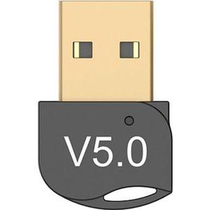 Elenxs Adaptateur USB Bluetooth 4.0 CSR Haute Vitesse Sans Fil Dongle pour PC Portable de Bureau