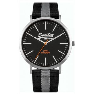 MONTRE Montre homme SUPERDRY OXFORD SYG183BE. Fashion. 50