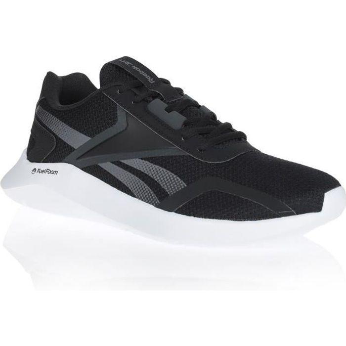 REEBOK Chaussures de running ENERGYLUX - Homme - Noir