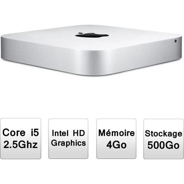 Apple Mac Mini MD387F/A