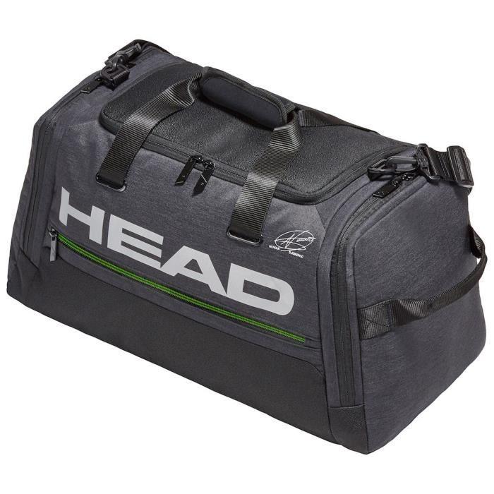 Duffle Bag Head Djokovic 2019 - Type Thermobag:Sac de sport