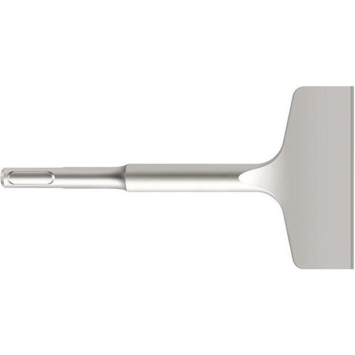 Metabo - Burin à carreaux SDS-Plus 165x75 mm coudé