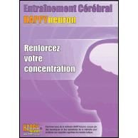 Entrainement Cérébral HAPPYneuron - Renforcez v...