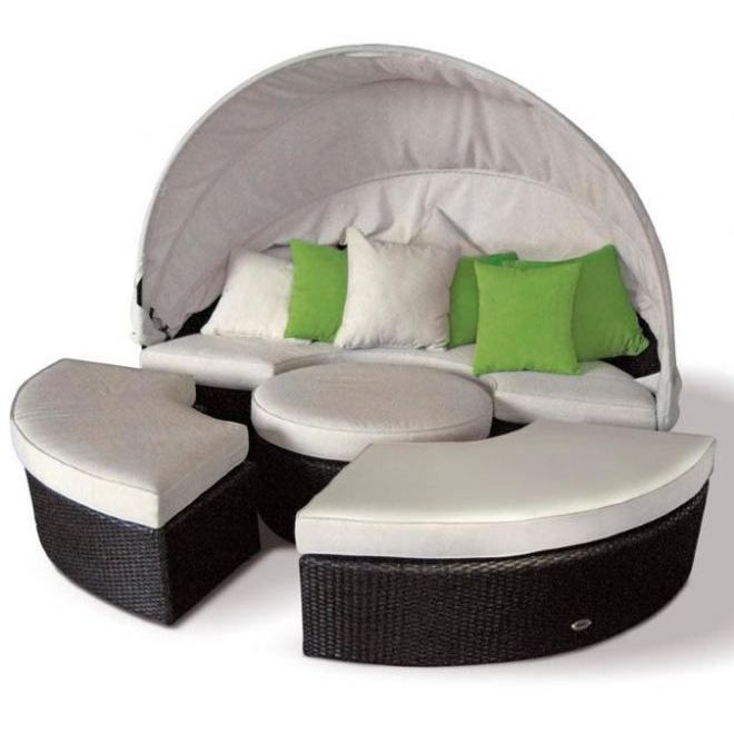 salon de jardin cocoon achat vente salon de jardin salon de jardin cocoon les soldes sur. Black Bedroom Furniture Sets. Home Design Ideas