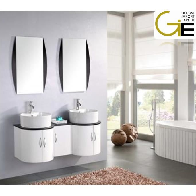 meuble de salle de bain tiger achat vente meuble vasque plan meuble de salle de bain tig. Black Bedroom Furniture Sets. Home Design Ideas