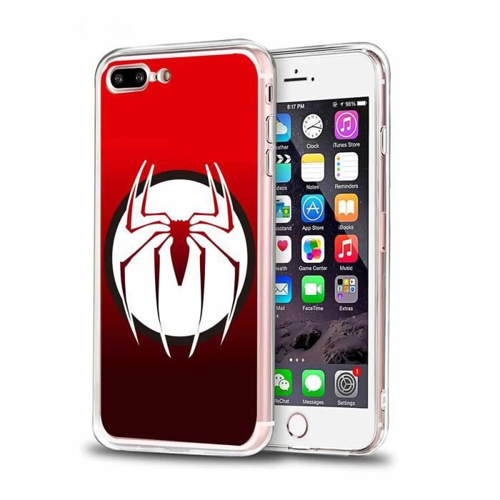 coque iphone 8 plus homme