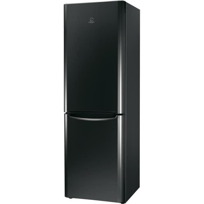 frigo noir r frig rateurs et cong lateurs sur. Black Bedroom Furniture Sets. Home Design Ideas