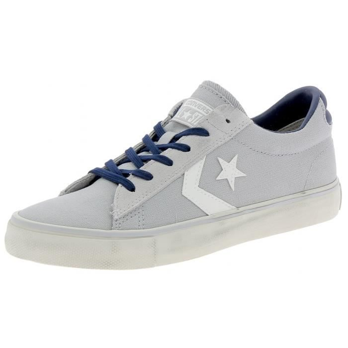 0b930126e6 CHAUSSURES MULTISPORT Converse - Converse Pro Leather Vulc Distressed Ox