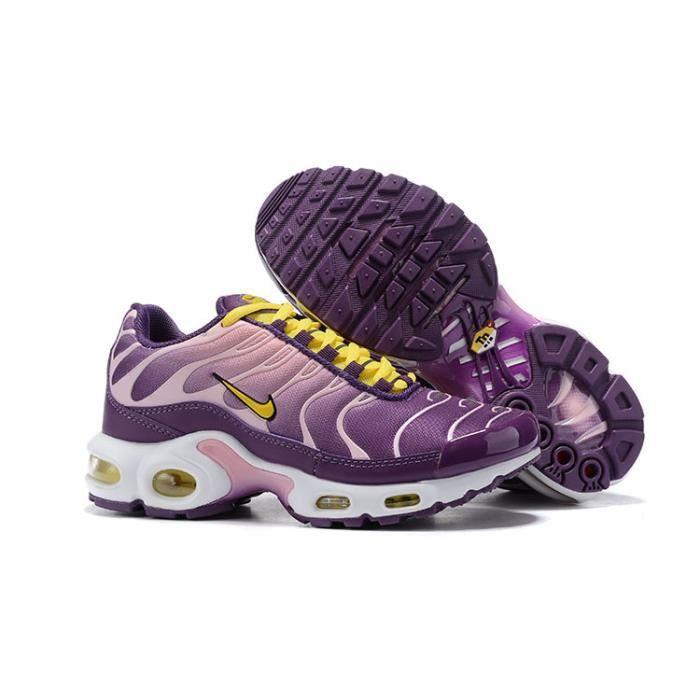 Baskets NIKE AIR MAX PLUS TN TXT Chaussures de running pour Femme ...