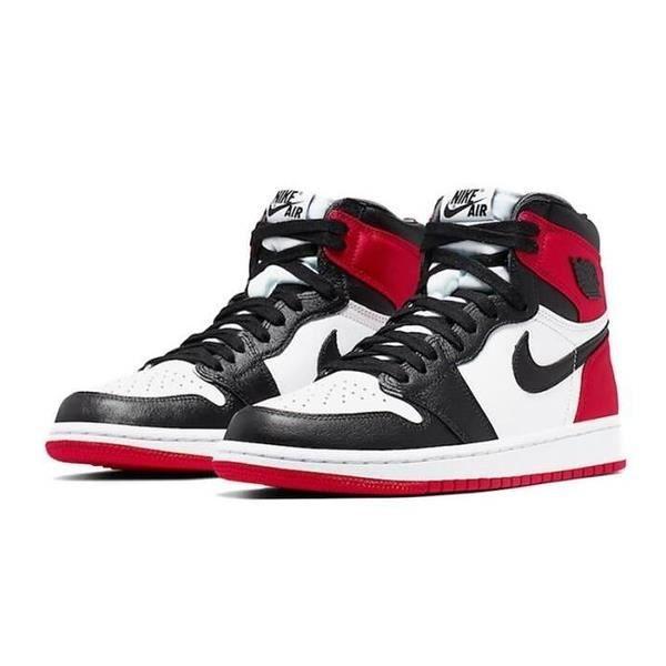 chaussure nike air jordan noir