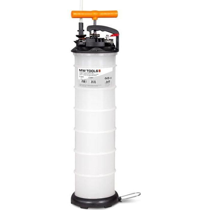 pompe vidange huile moteur
