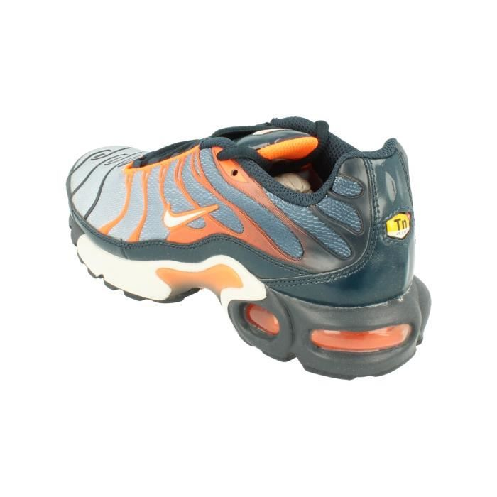 Nike Air Max Plus GS Tn Tuned 1 Trainers 655020 Sneakers Chaussures 408