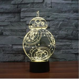 lampe 3d star wars achat vente lampe 3d star wars pas cher cdiscount. Black Bedroom Furniture Sets. Home Design Ideas