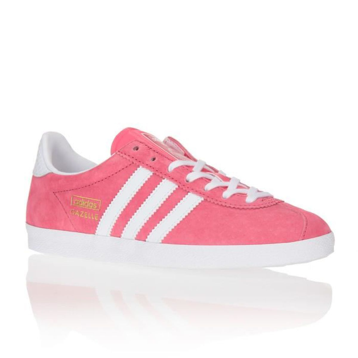 BASKET Baskets basses Adidas Originals Gazelle OG W