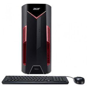 UNITÉ CENTRALE  Acer Nitro i7 3GHz 16Go/1To + 512Go SSD DG.E0MEF.0