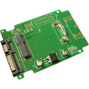CARTE CONTROLEUR Adaptateur SSD mSATA vers SATA 3.0