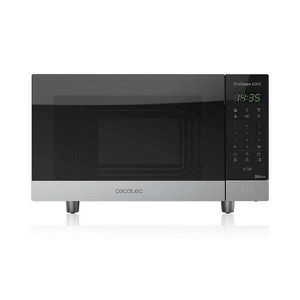 MICRO-ONDES Micro ondes Digital, 23 L, LED, 5 Modes avec Grill