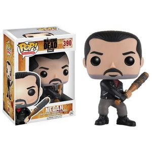 FIGURINE - PERSONNAGE Funko - POP ! Walking Dead - Negan - Figurine en V