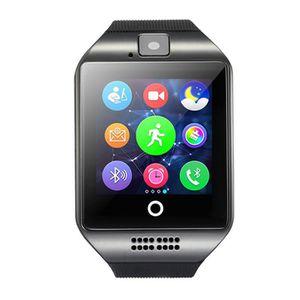 MONTRE CONNECTÉE montres connectées bluetooth téléphone intelligent