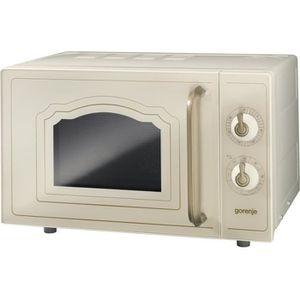 MICRO-ONDES Gorenje MO4250CLI Classic four micro-ondes grill p