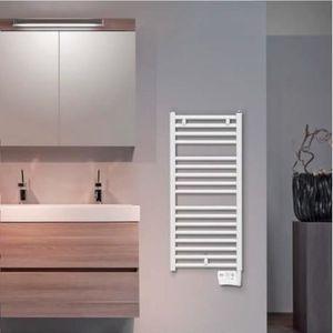 SÈCHE-SERVIETTE ÉLECT Sèche-serviette électrique LVI Jarl 500W - 4850905