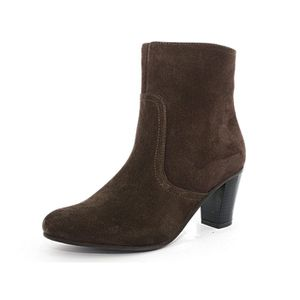 BOTTINE Bottines Toscania Manille marron…