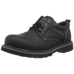 BOTTINE Dockers by Gerli Derbies Noir