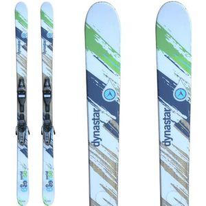 SKI Ski occasion Dynastar 6th Sense Serial + fixations