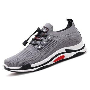 size 7 discount sale reliable quality Chaussure De Sport Homme Caoutchouc à Lacets Souplesse Dexterity ...