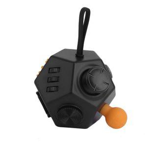 HAND SPINNER - ANTI-STRESS Fidget cube anti-stress jouet éducatif- couleur no
