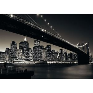 PUZZLE Puzzle 1000 pcs Pont Brooklyn Manhattan