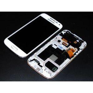 ECRAN DE TÉLÉPHONE Ecran LCD Tactile Origine Samsung galaxy S4 Min…