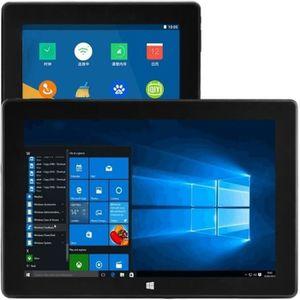 TABLETTE TACTILE Tablette numérique 10.1 pouces Windows 10 double o
