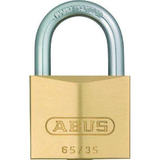 Abus 65 Series Keyed Alike /& Master Keyed Padlocks