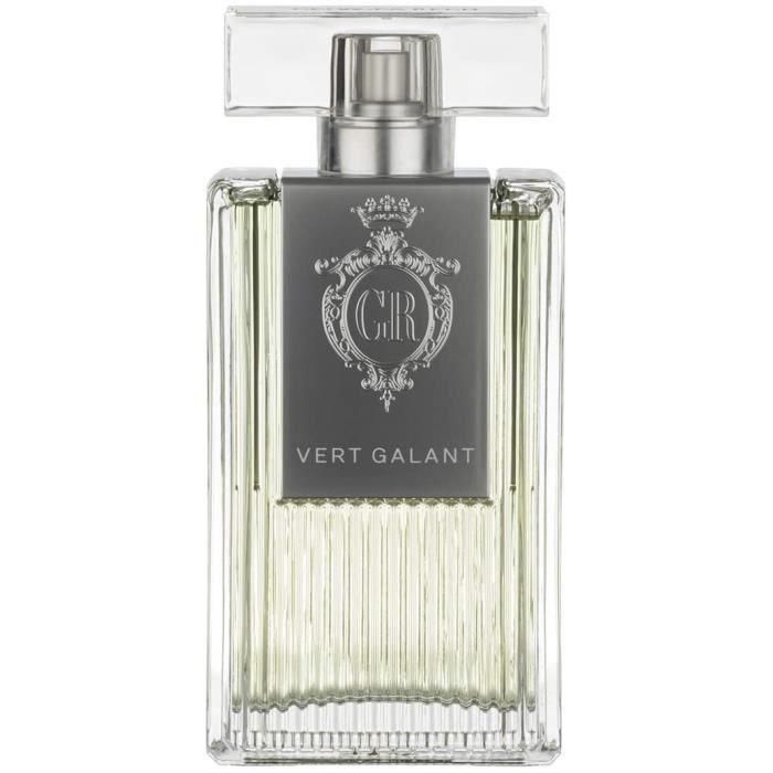 Parfums GEORGES RECH - VERT GALANT 100ML EAU DE TOILETTE - HOMME