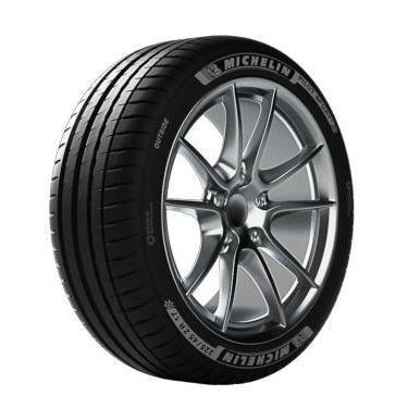 MICHELIN Pilot Sport 4 215-50 R17 95 Y - Pneu auto 4x4 Eté