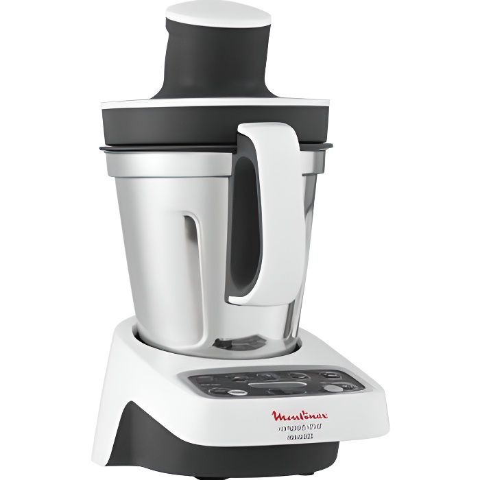 Robot cuiseur HF 405110 Comptact chef