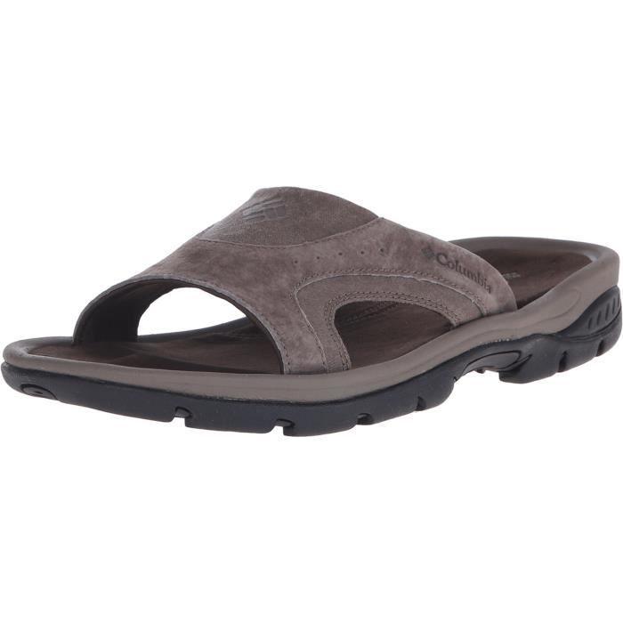 Sandale COLUMBIA CNNZG Tango Slide Sandal Athletic Taille-42