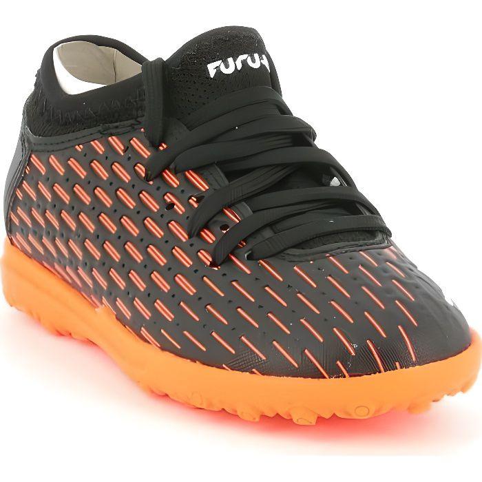 PUMA FUTURE 6.4 TT JR 106209001 FOOTBALL ENFANT NOIR