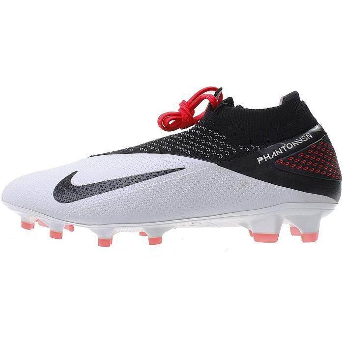 Nike Chaussures de Football Phantom Vision 2 Elite Fg Visionaires Pack Blanc 39