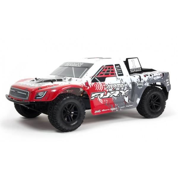 buggy rc arrma fury rtr pr t rouler achat vente voiture camion buggy rc arrma fury rtr. Black Bedroom Furniture Sets. Home Design Ideas