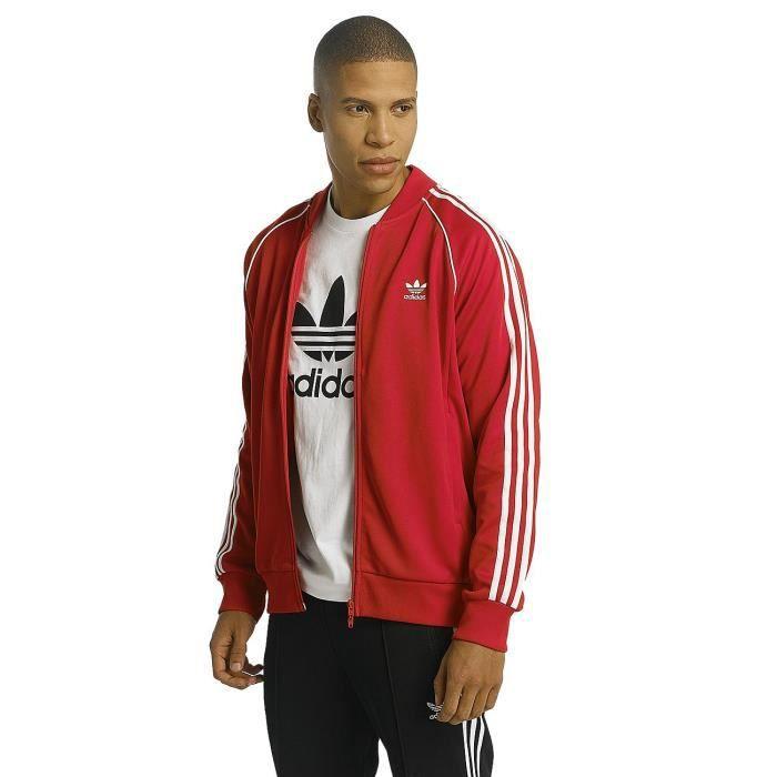 Adidas Homme Manteaux & Vestes Veste mi saison légère