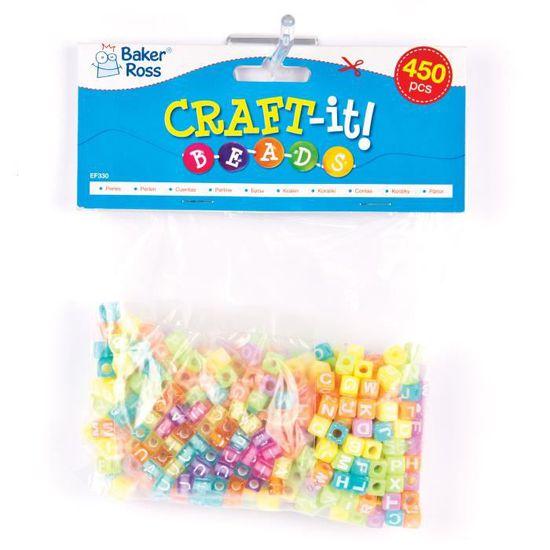 50pcs cube blanc 6mm alphabet lettre acrylique perles combiner lettres vous-même