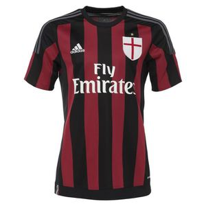 ADIDAS Maillot Football Milan AC Domicile Homme FTL